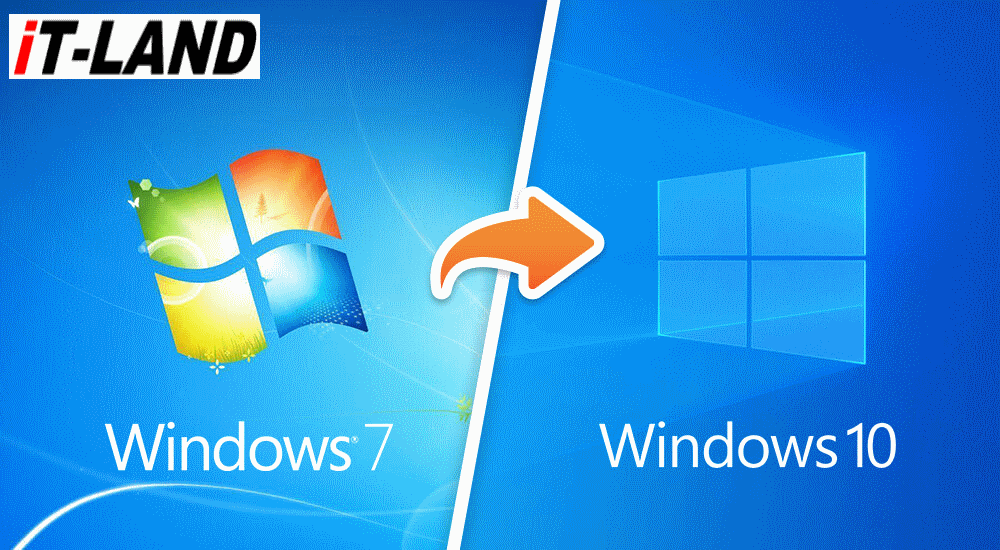 Windows 7 stopt